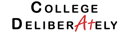 College Deliberately logo
